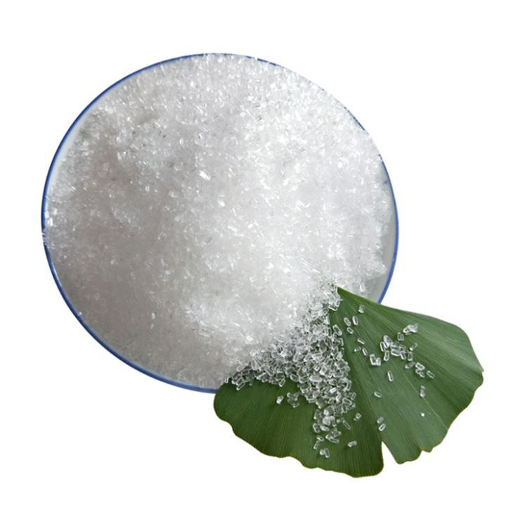 Epsom Salt Use Magnesium Sulphate